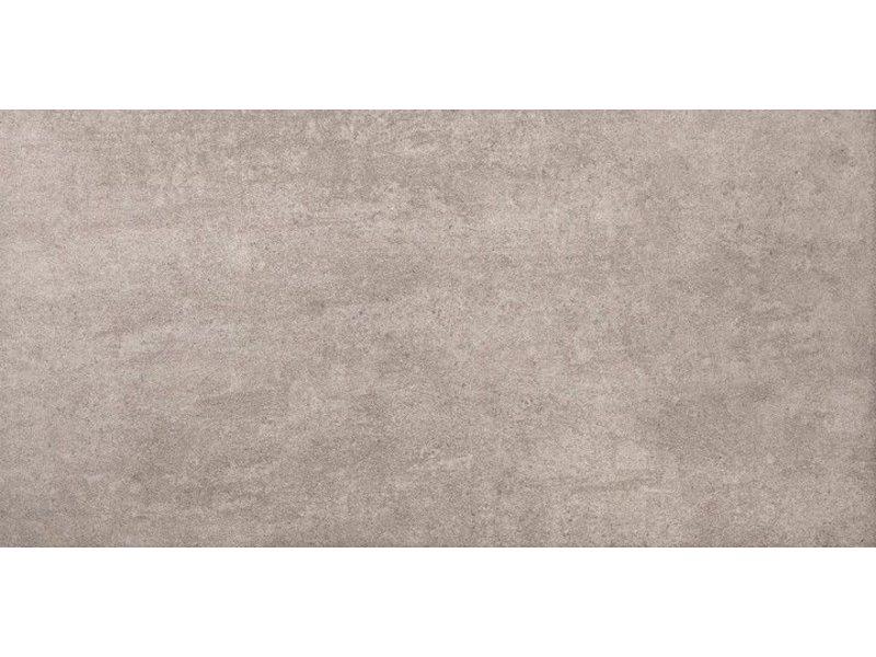 NORD CERAM Bodenfliese Enduro END831 grau, Feinsteinzeug unglasiert - 30x60 cm