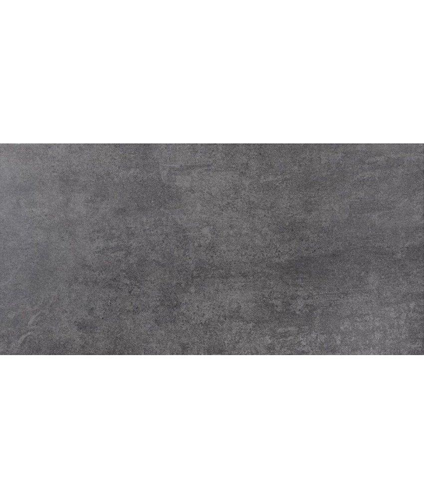 Bodenfliese Enduro END838 mokka, Feinsteinzeug unglasiert - 30x60 cm