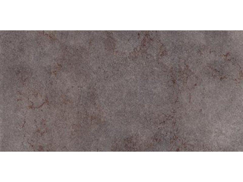 NORD CERAM Bodenfliese Loft LOF835 kaffee, CeraClean Rektifiziert R10B - 30x60 cm