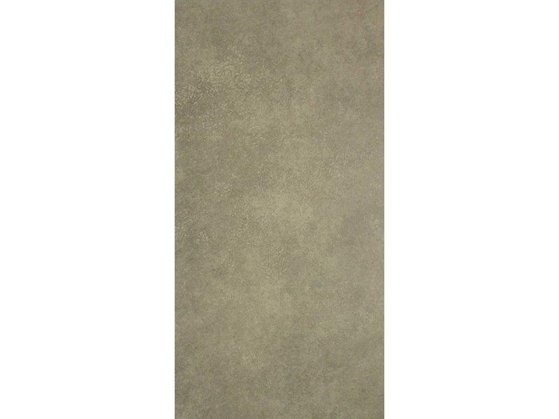NORD CERAM Bodenfliese Gent GET934 olive, rektifziert / R10 - 30x60 cm