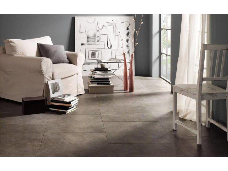 NORD CERAM Mosaik Gent GET7140 olive 5x5, R10B - 30x30 cm