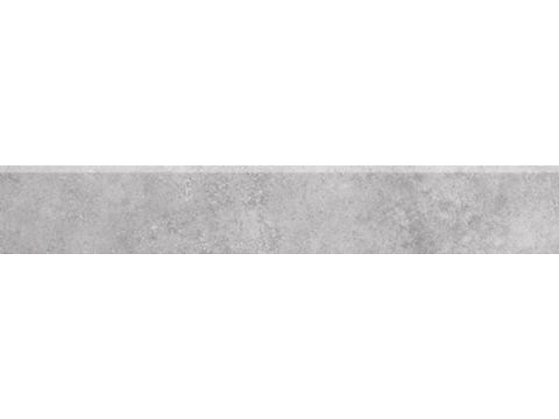 NORD CERAM Sockel Gent GET991 grau - 9x60 cm
