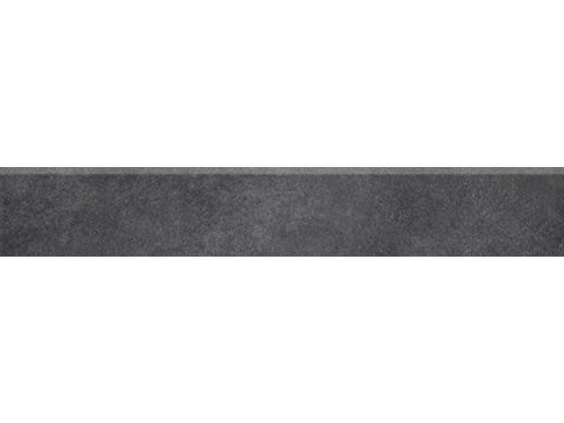 NORD CERAM Sockel Gent GET995 anthrazit- 9x60 cm