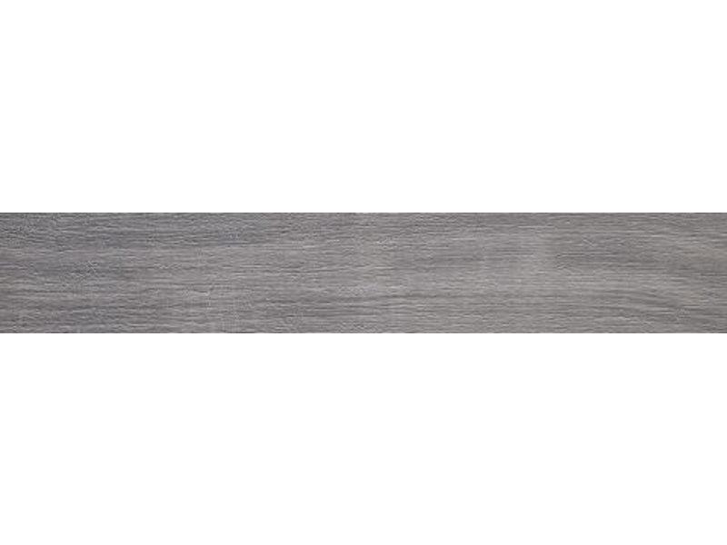 NORD CERAM Bodenfliese Residential RES575 Anthrazit, rektifziert / R10 - 20x120 cm