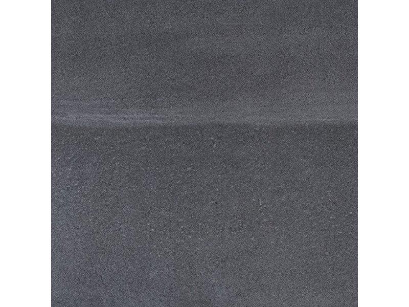 NORD CERAM Bodenfliese Tecno-Stone TST235 Anthrazit, rektifziert / R10 - 60x60 cm