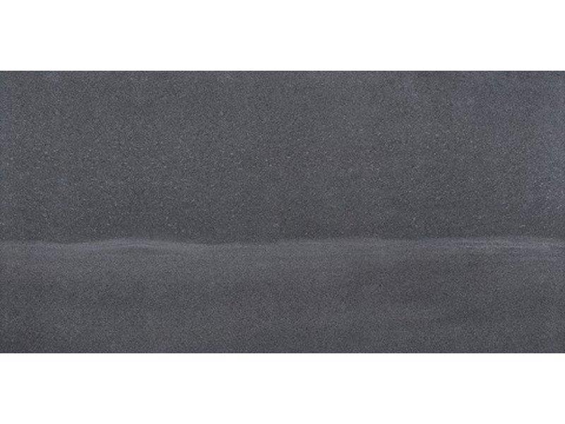 NORD CERAM Bodenfliese Tecno-Stone TST455 Anthrazit, rektifziert / R10 - 60x120 cm