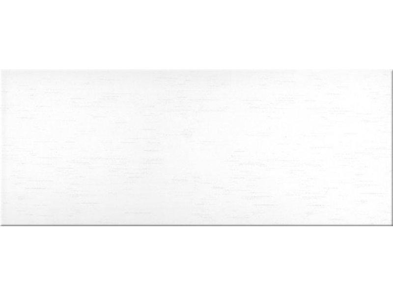 McTile Wandfliesen Balvano 2050660K weiß-grau, strukturiert - 20x50 cm