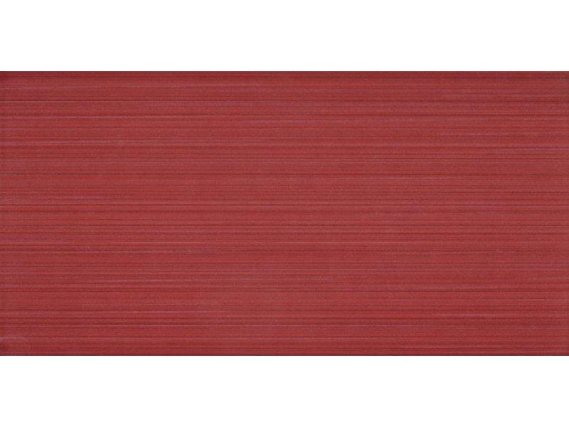 McTile Wandfliesen Bassano 2040262S Cherry - 20x40 cm