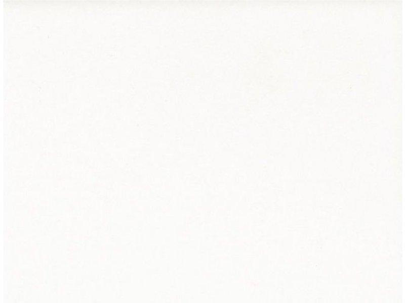 McTile Wandfliesen Caldero 2533001D Weiß Matt - 25x33 cm
