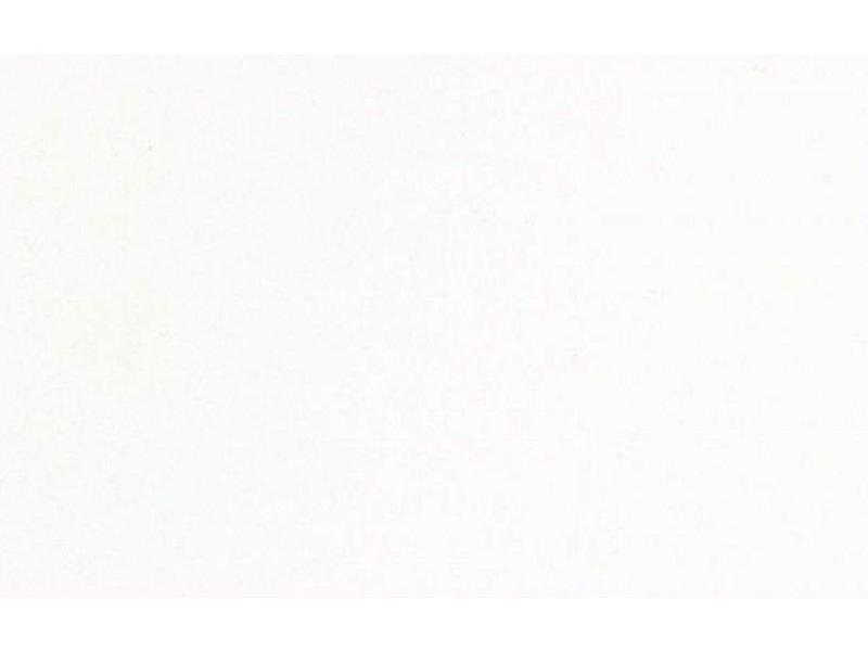 McTile Wandfliesen Caldero 2540011E Weiß Matt - 25x40 cm
