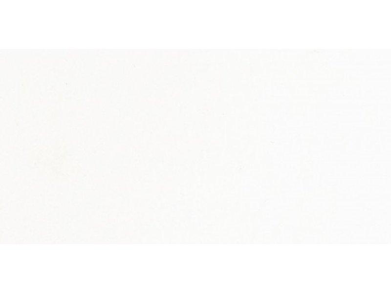 McTile Wandfliesen Caldero 3060011K Weiß Matt - 30x60 cm
