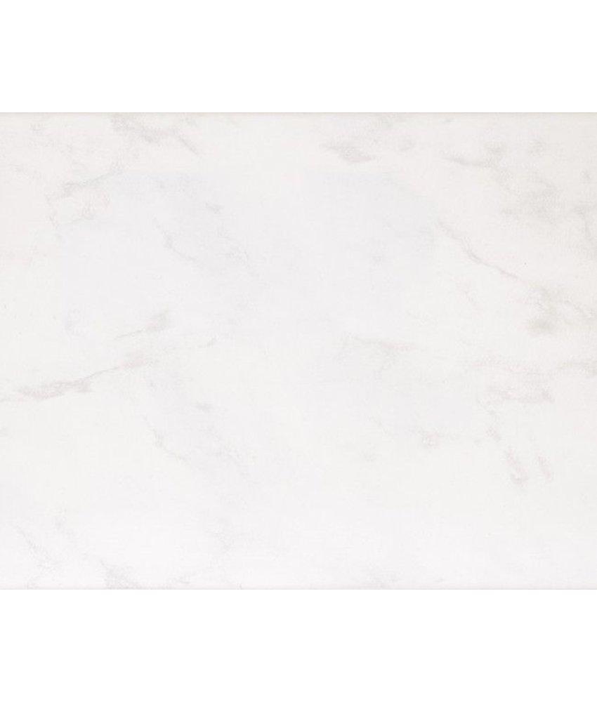 Wandfliesen Faenza 2025175M Grau marmoriert, glänzend - 20x25 cm