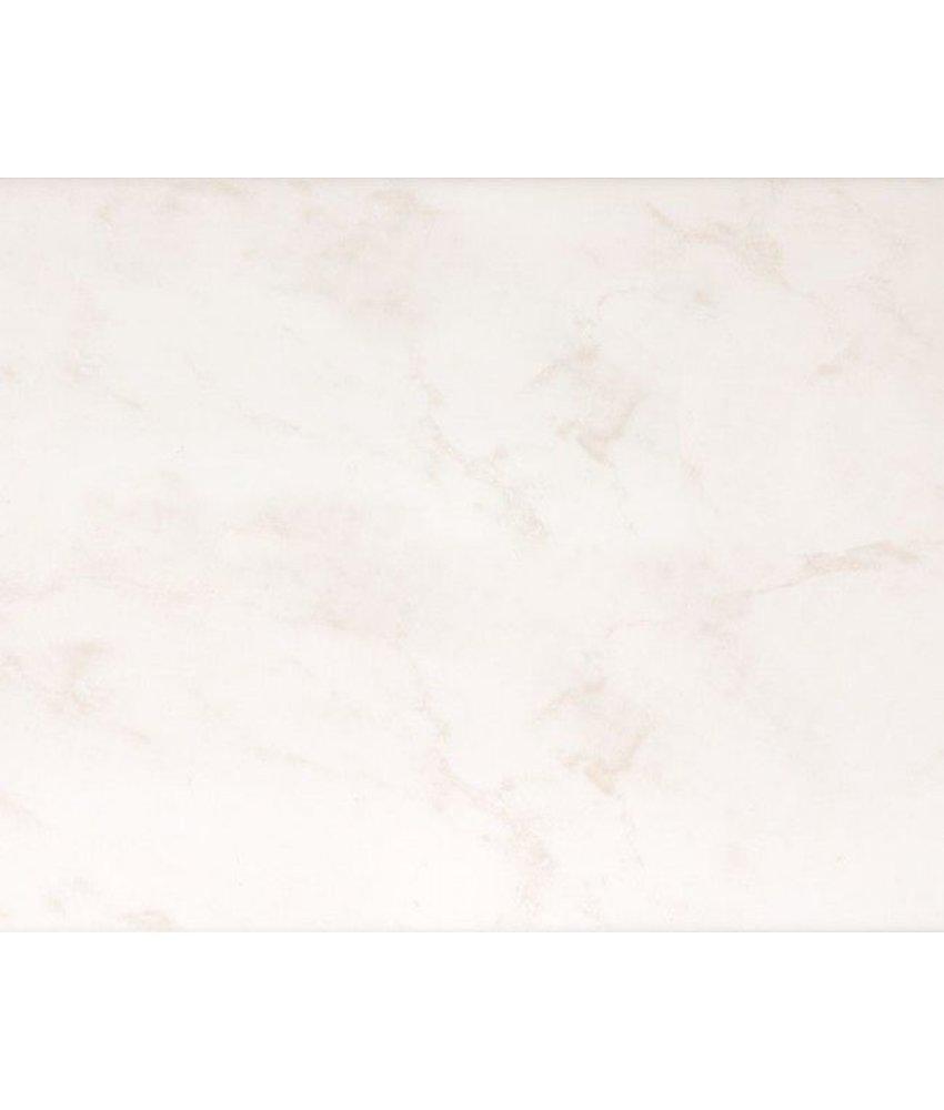 Wandfliesen Faenza 2025176M Beige marmoriert, glänzend - 20x25 cm