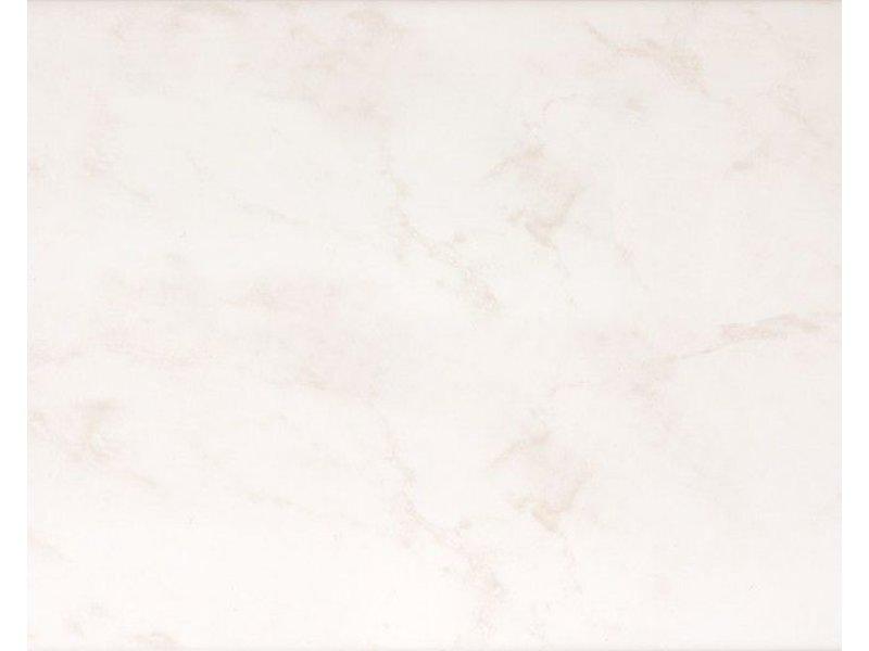 McTile Wandfliesen Faenza 2025177M Grau marmoriert, matt - 20x25 cm
