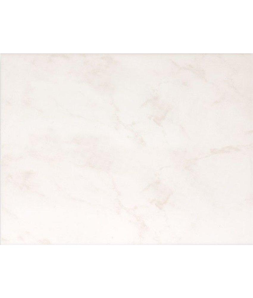 Wandfliesen Faenza 2533176M Beige marmoriert, glänzend - 25x33 cm