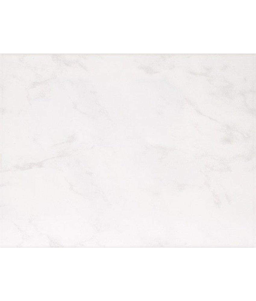 Wandfliesen Faenza 2533177M Grau marmoriert, matt - 25x33 cm