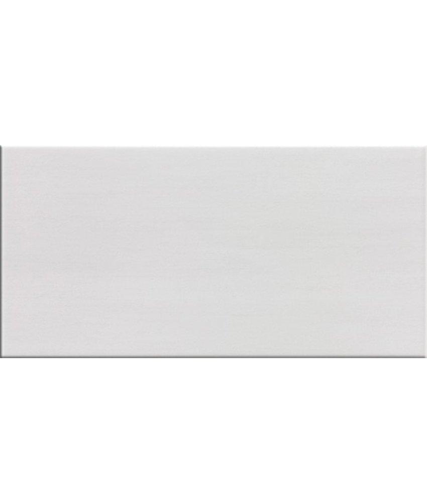 Wandfliesen Fidenza 2550325S weiß-grau - 25x50 cm
