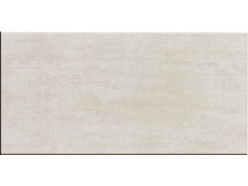 McTile Wandfliesen Fidenza 2550328S Dekor Beige - 25x50 cm