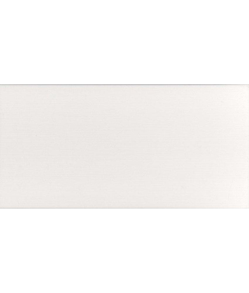 Wandfliesen Novara 3060130K Weiß-Grau, strukturiert - 30x60 cm