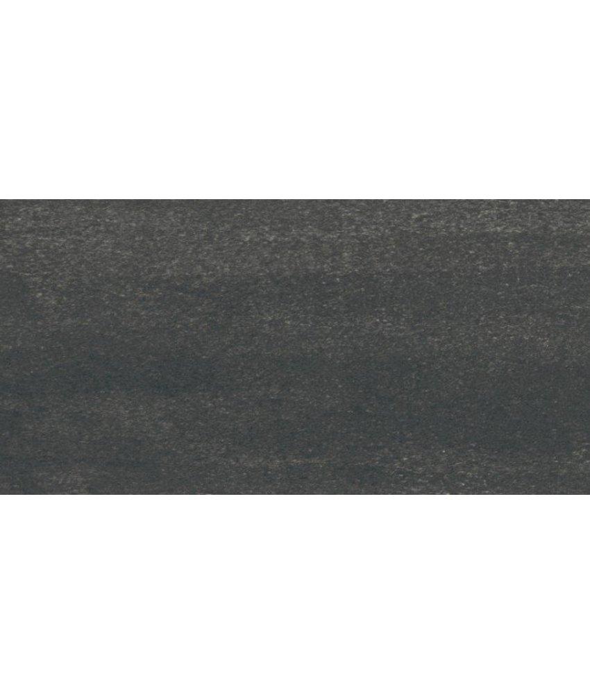Felino Feinsteinzeug Bodenfliesen 3060235E Schwarzbraun, glasiert / R9, Abr.3 - 30x60cm