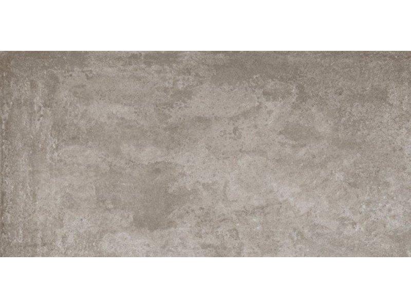 McTile Moretta Feinsteinzeug Bodenfliesen 3060027G Anthrazit, glasiert / R9, Abr.3 - 30x60cm