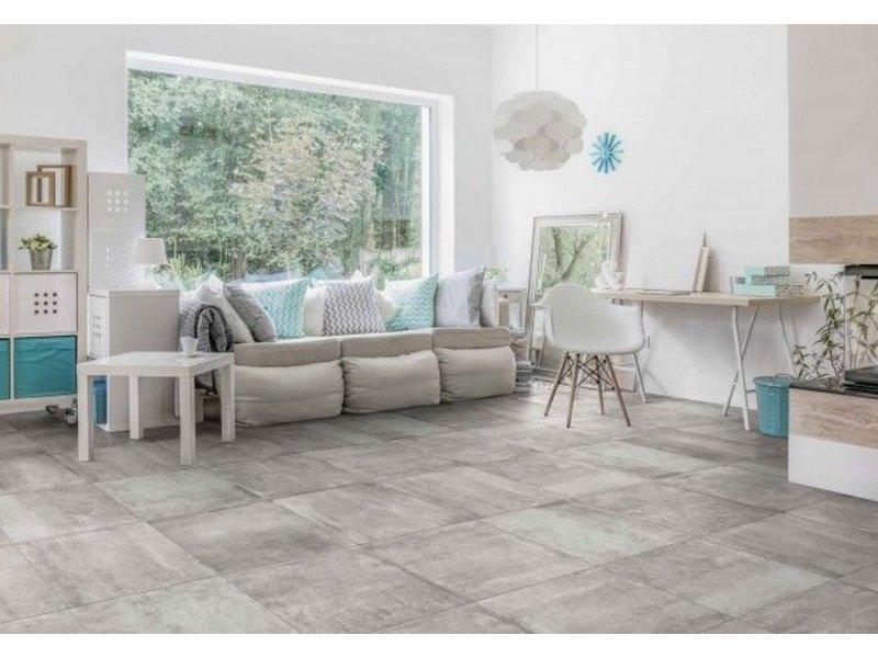 Fußboden Fliesen Grau ~ Mctile venosa feinsteinzeug glasiert bodenfliesen g grau