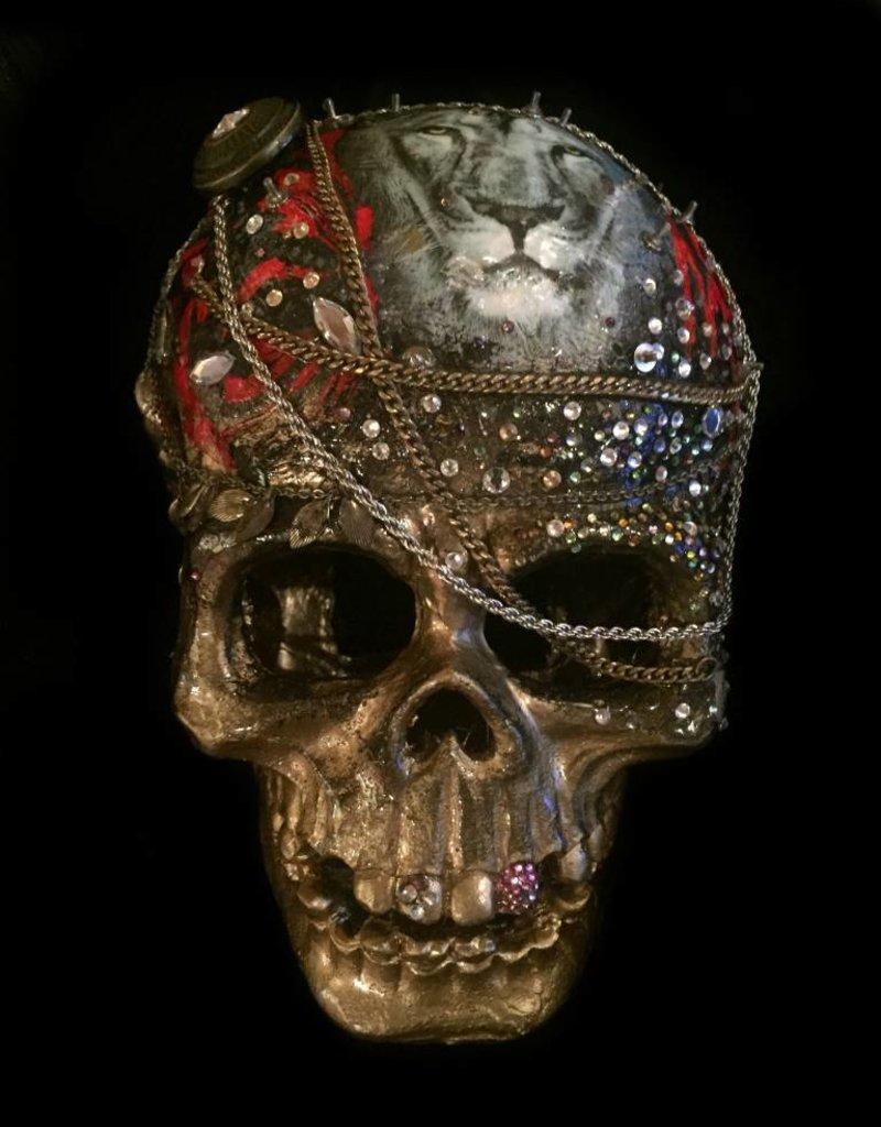 "the shoe-tattoo Art Gutsche ""deadhead"""