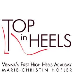 top in heels