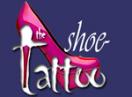 ... do you tattoo your shoe?