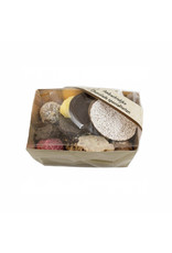 Landwinkel Ambachtelijke chocolade specialiteiten 180 gr