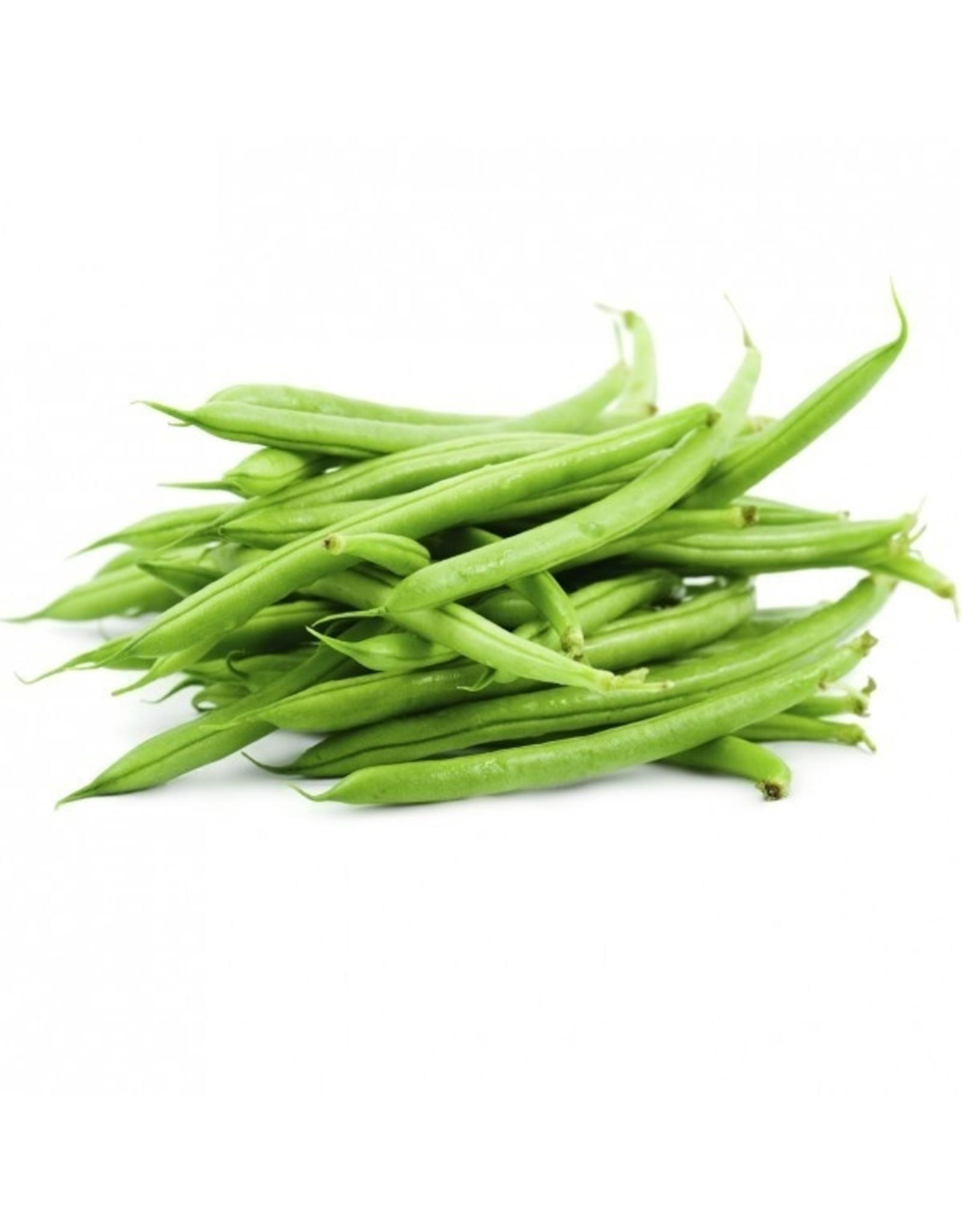 Sperzieboontjes per 250 gr