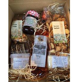 Landwinkel Kerstpakket - Boerenpakket