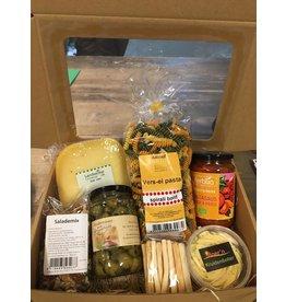 Landwinkel Kerstpakket - Luxe pakket