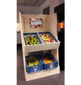 Bedrijfspakket fruit