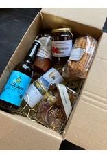 Landwinkel  Kerstpakket met diverse heerlijke streekproducten