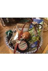 Landwinkel  Kerstpakket met diverse heerlijke boerenproducten