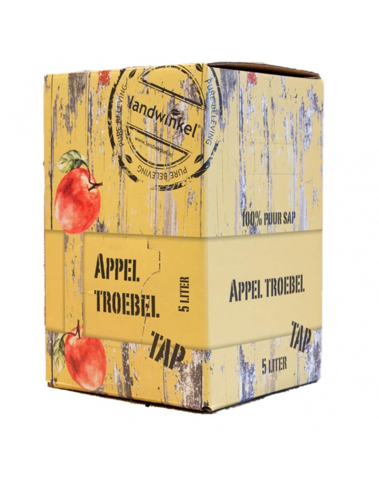 Landwinkel Appeltap appeltroebel 5 ltr