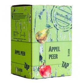 Landwinkel Appeltap appel perensap 5 ltr