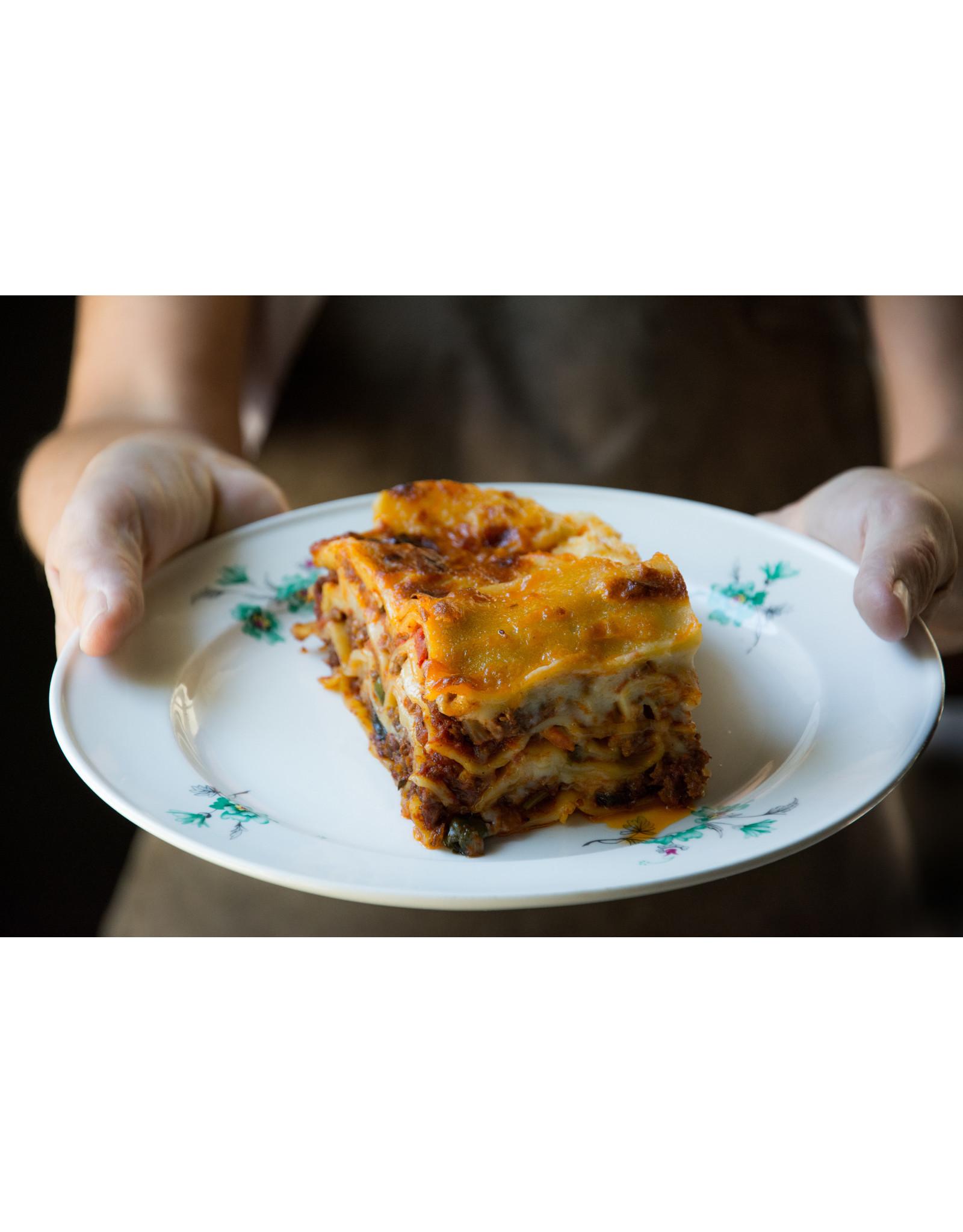 'van Mien' Lasagne bolognese 550 gr