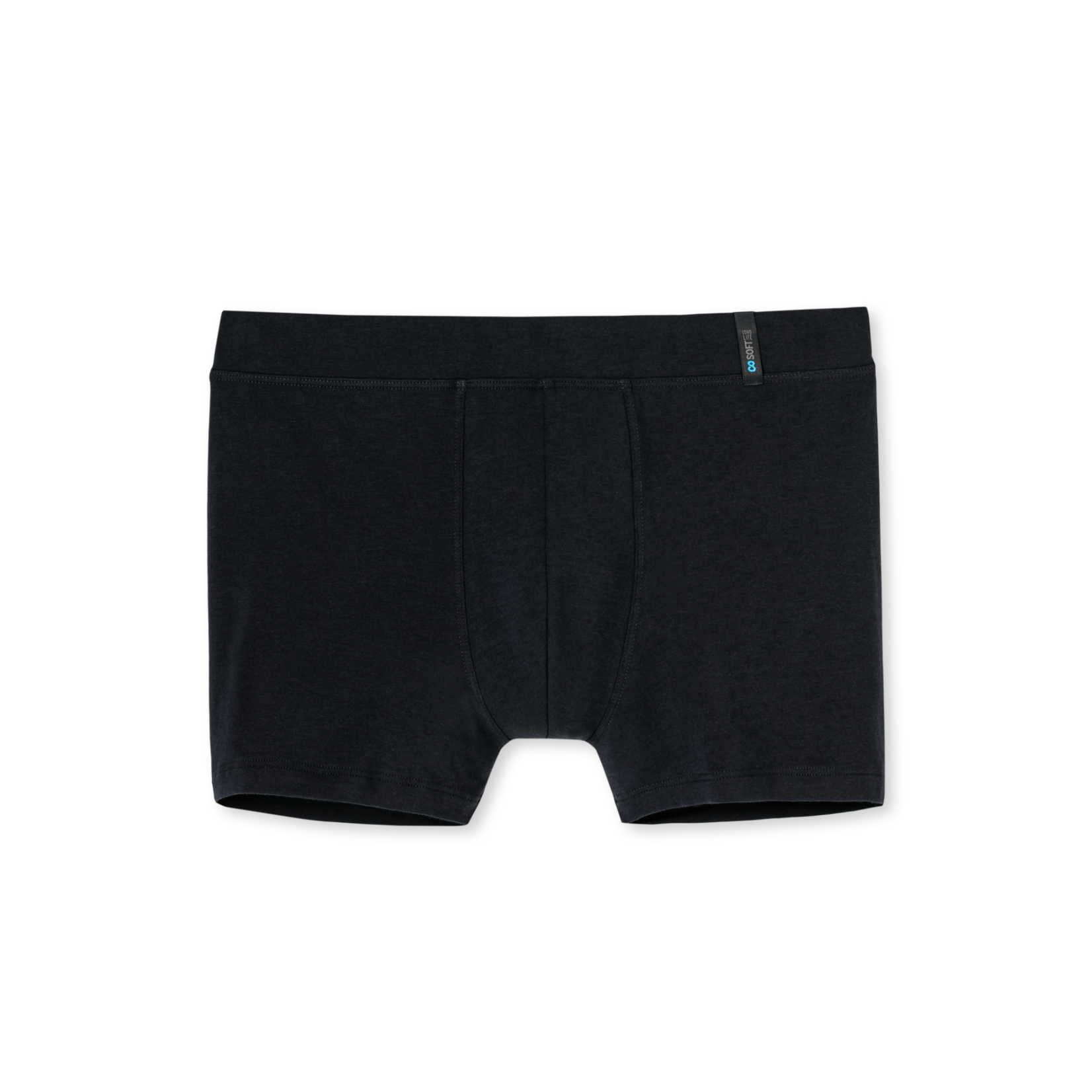 Schiesser Long Life Soft boxershort marine