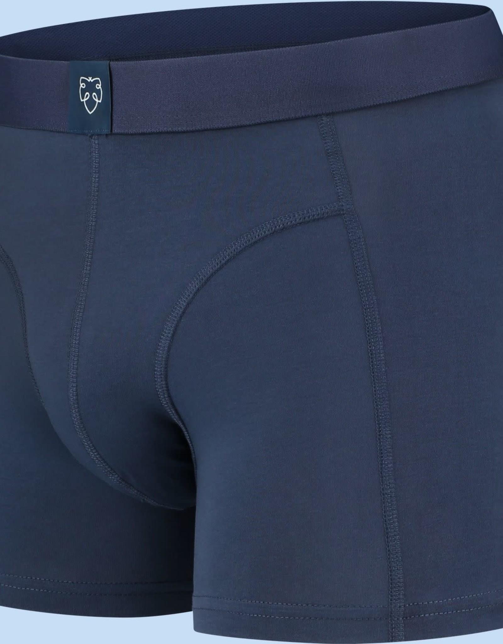 A-dam Underwear boxer Harm 3-pack