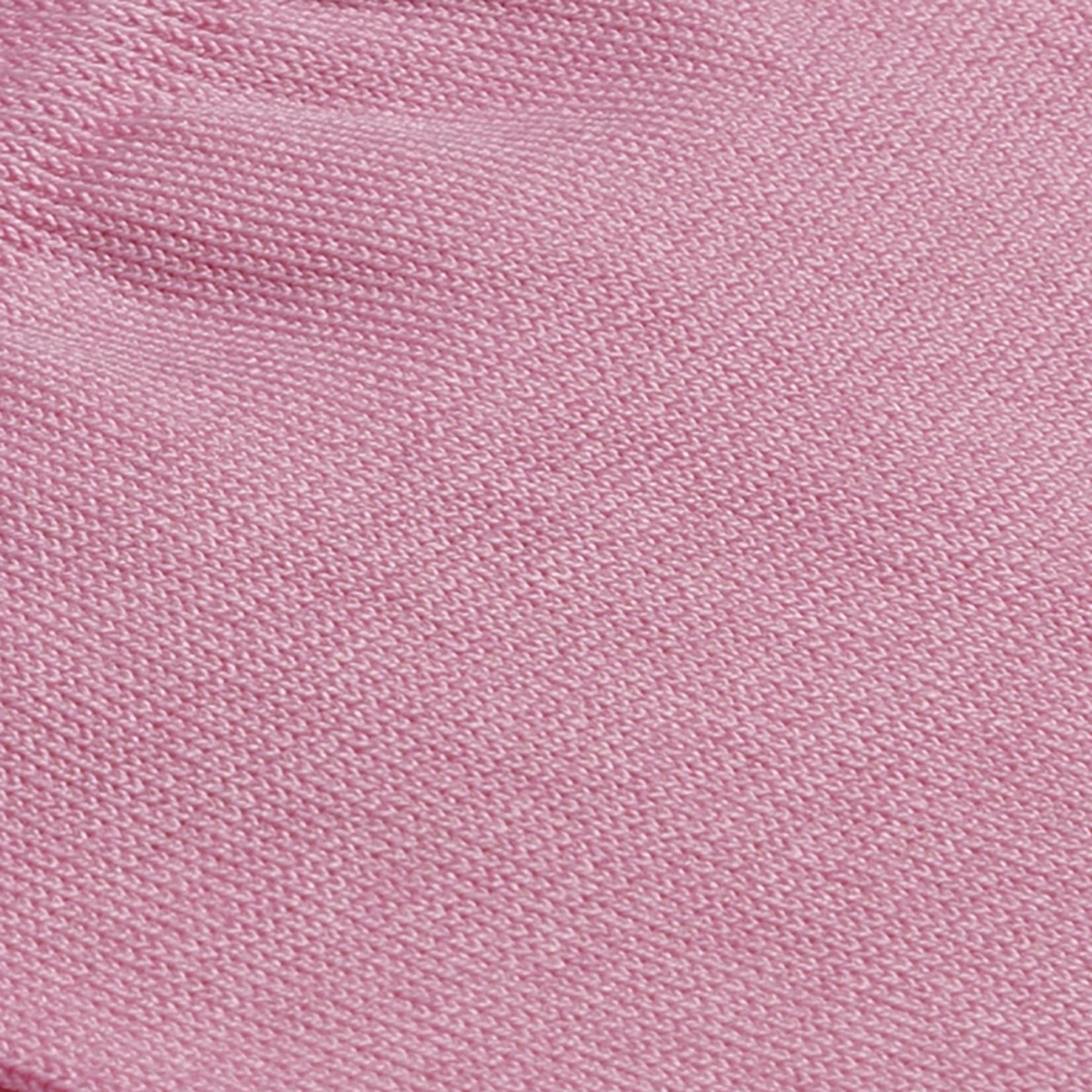 Carlo Lanza roze katoenen sokken