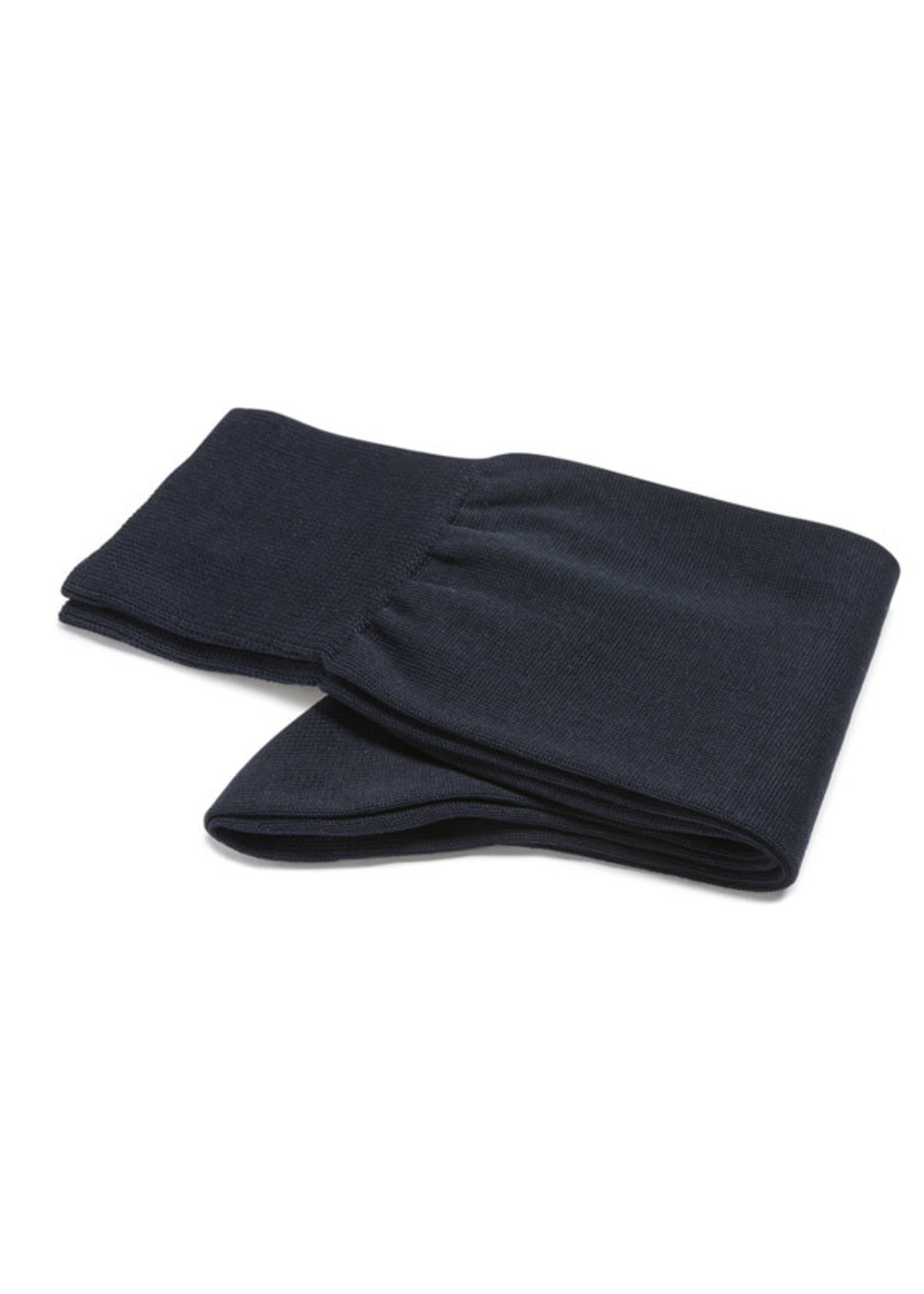 Carlo Lanza donkerblauwe katoenen sokken