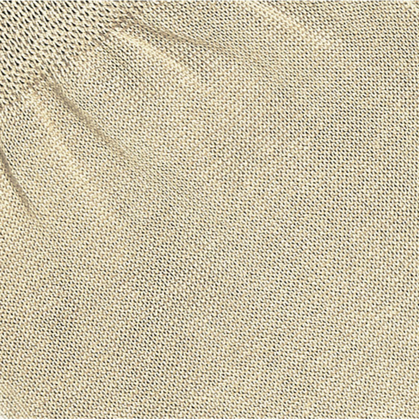 Carlo Lanza korte sokken katoen beige