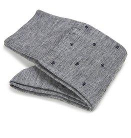 Carlo Lanza sokken wol grijs vlok