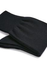 Carlo Lanza korte sokken wol donkerblauw