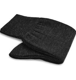Carlo Lanza sokken wol donkergrijs