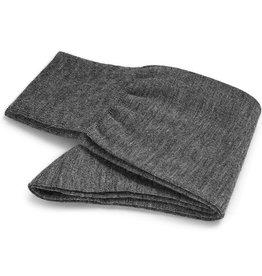 Carlo Lanza sokken wol lichtgrijs