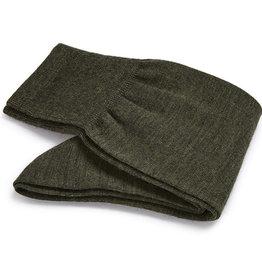 Carlo Lanza sokken wol groen
