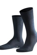 Falke Airport Plus korte sokken marine